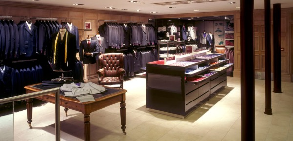 T.M.Lewin have announced plans to open a number of new stores in Europe, Australia, South East Asia and Africa