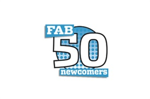 Fab 50 Newcomers