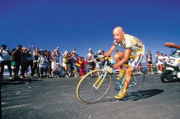 Il Pirata, Marco Pantani, Rapha, Tour De France, The Accidental DEath of A Cyclist, Giro, Mountains