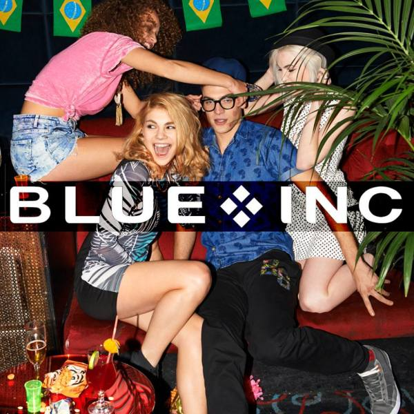 Blue Inc is to list on the Alternative Investment Market (Aim) as early as June, with the company planning to use funds raised to double its store estate in the UK