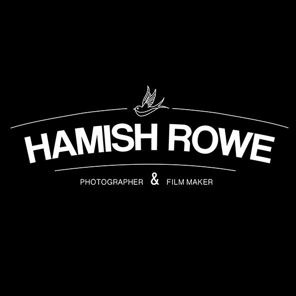 Hamish Rowe