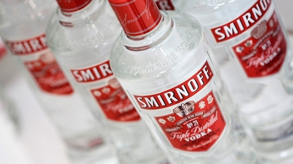 Diageo has unveiled a new Smirnoff TV ad in a GBP15m (US$24.5m) marketing push for the vodka brand in the UK
