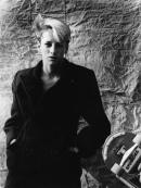 A young Tony Hawk. [1980s]