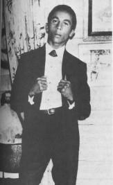 Bob Marley [1965]