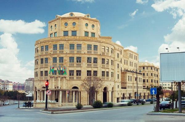 Harvey Nichols have opened a seven-floor store in Baku's Globus Plaza, Azerbaijan.