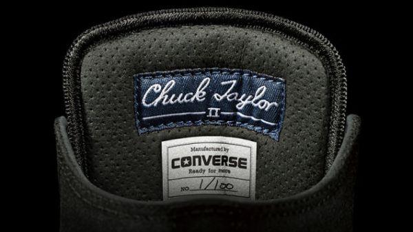 Converse, New trainer, Chucks, All Stars, Chuck Taylor