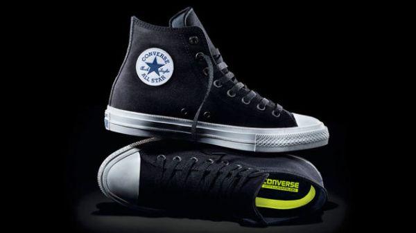 Converse, New trainer, Chucks, All Stars