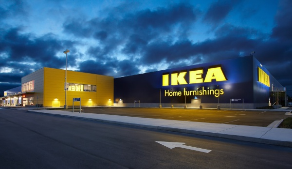 Ikea UK have reported an 11.3% increase in total sales to £1.6bn for the year to 31 August 2015