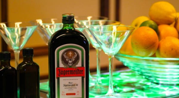 Mast-Jaegermeister's UK unit has rolled out a new advertising campaign.jpg