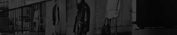 All Saints have opened their first store in Japan, in Tokyo Bay.