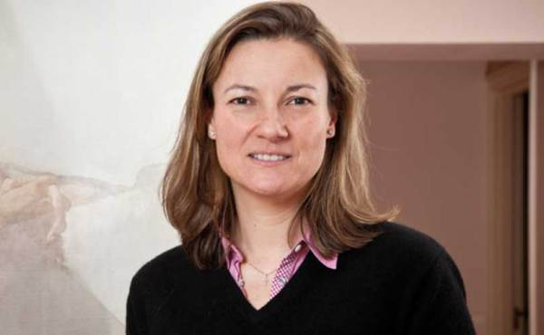 Boohoo have appointed Sara Murray as their new Non-Executive Director, with immediate effect.jpg