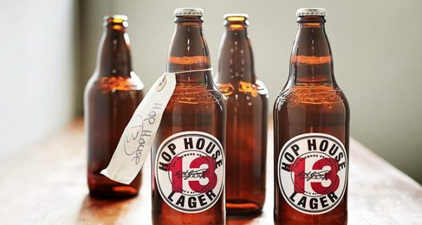 Diageo has invested %22seven figures%22 in a campaign for its Guinness lager brand Hop House 13.