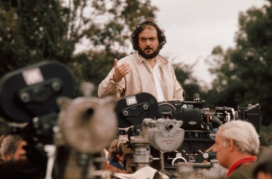 Stanley Kubrick, Daydreaming with Stanley Kubrick, Canon, West Wing, Somerset House, London,14