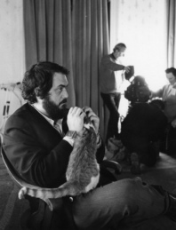 Stanley Kubrick, Daydreaming with Stanley Kubrick, Canon, West Wing, Somerset House, London,15