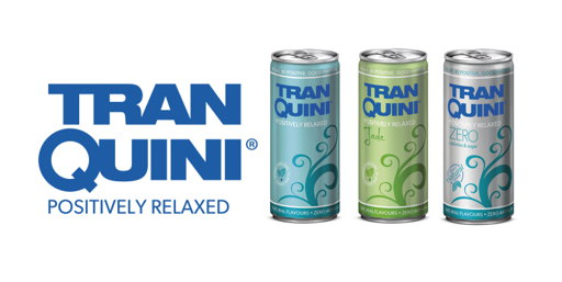 %22Relaxation%22 drinks maker Tranquini is continuing its global expansion with a launch in the UK