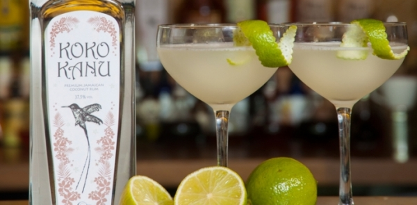 Gruppo Campari's UK unit has revamped the white rum and coconut brand Koko Kanu as it looks to attract 'urbanite' drinkers.