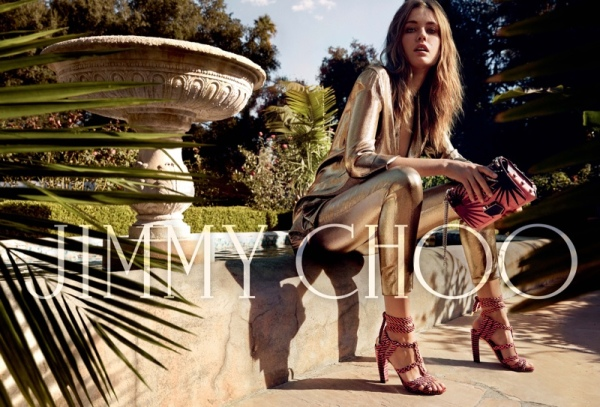 Jimmy Choo have reported a 9.2% increase in total revenue to £173.1m for the 6 months to 30 June 2016.