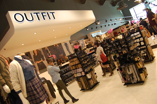 Outfit have announced plans to open a 13,300 sq. ft. store in Flemingate Centre.jpg
