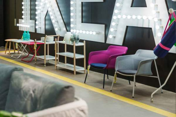 Ikea have announced plans to create 1,300 new jobs by the end of 2018 as the furniture retailer opens three new UK superstores