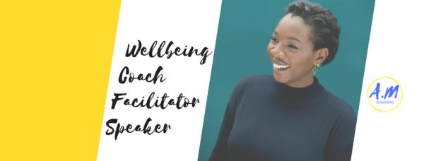 Andrea, AM Coaching, Wellbeing, Facilitator, Yoga, Mediation, Focus, 2