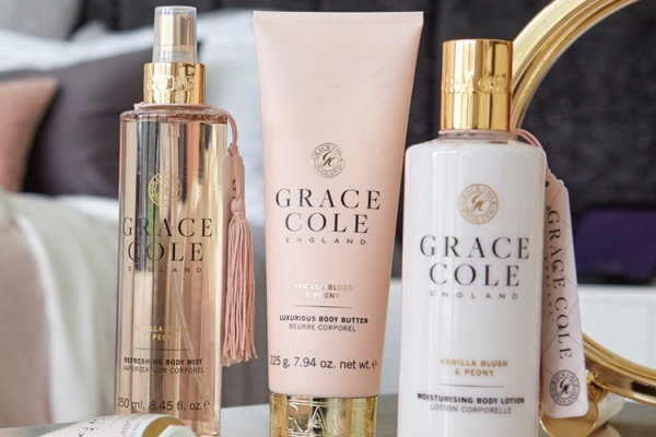 Grace Cole, the online bath, body and home fragrance brand, have announced plans to launch their ranges in House of Fraser.jpg