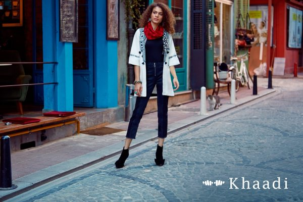 Khadi, the Pakistani clothing brand have announced plans to open a new store in Scotland.jpg