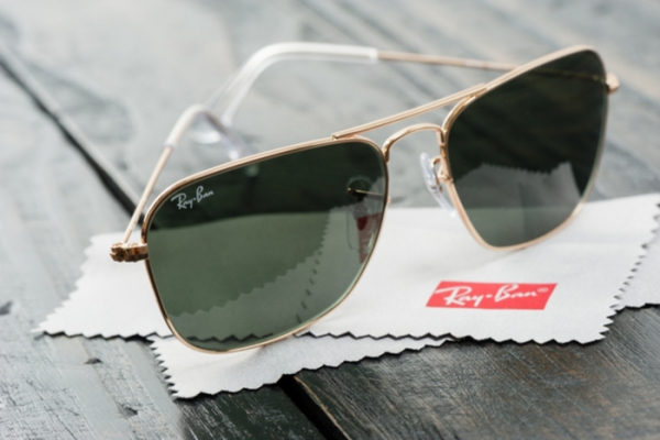 Ray-ban have announced plans to open their first European standalone flagship store in London, UK