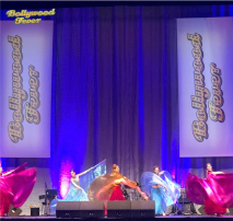 Bollywood Fever 2018 Sholay Birmingham