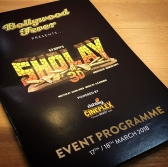 Event Programme
