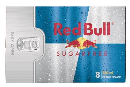 Red Bull expands sugar-free portfolio to cover UK range Red Bull is to have a sugar-free option for its entire range of energy drinks as it ups investment in the low-calorie category..jpg