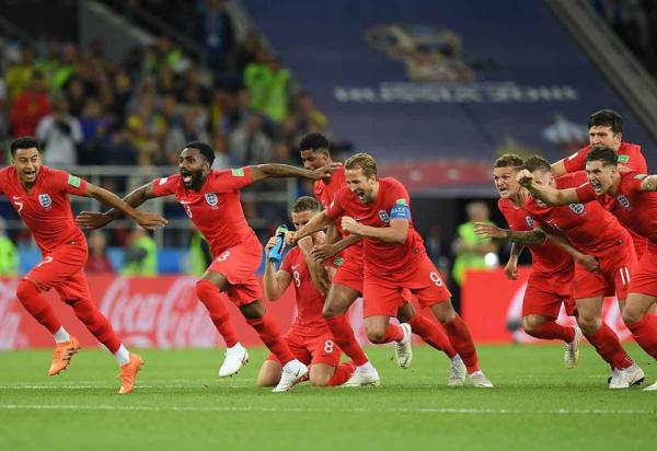 England World Cup, Why Wait Until Wednesday, England win World Cup 4