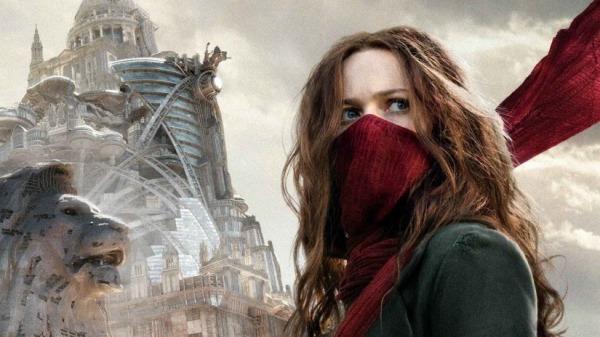Mortal Engines, Bad, Review, Hugo Weaving, 2