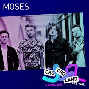 Cro Cro Land, Music Festival, Croydon, Cronx, Croydonist, BLOOD RED SHOES, THE LOVELY EGGS, NOVA TWINS, BANG BANG ROMEO, MOSES, CHORUSGIRL, SISTERAY, BUGEYE, FIGHTMILK, FERAL FIVE, BERRIES, ARXX, FRAGILE CURES, SMILEY & THREATE UNDERCLASS 2