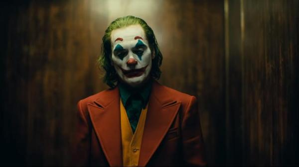 JOKER, Review, Jude Blay, Jude Yawson, Own It, Phoenix, Cinema, BFI, Film, London Film Festival, The Joker