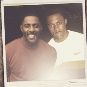 Idris Elba, Hollywood, Before, After, Before and After
