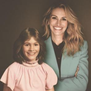 Julia Roberts, Hollywood, Before, After, Before and After