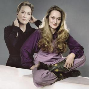 Meryl Streep, Hollywood, Before, After, Before and After