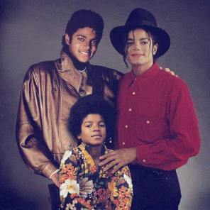 Michael Jackson, Hollywood, Before, After, Before and After