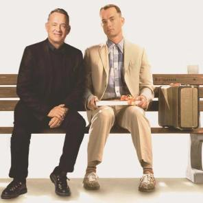 Tom Hanks, Hollywood, Before, After, Before and After