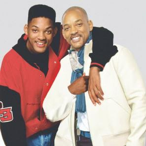 Will Smith, Hollywood, Before, After, Before and After